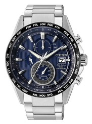 Citizen AT8154-82L Eco Drive Chronograph