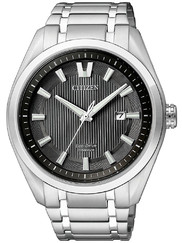 Citizen AW1240-57E Eco-Drive Super-Titanium