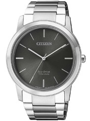 Citizen AW2020-82H Eco-Drive Super Titanium