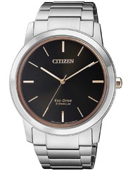 Citizen AW2024-81E Eco-Drive Super Titanium