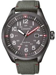 Citizen AW5005-39H Eco-Drive Sports