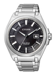 Citizen BM6930-57E Eco-Drive Super-Titanium