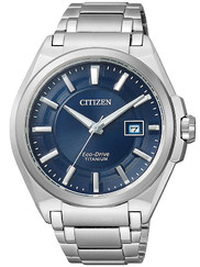 Citizen BM6930-57M Eco-Drive Super-Titanium