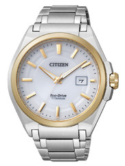 Citizen BM6935-53A Eco-Drive Super-Titanium