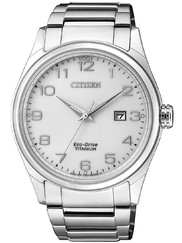 Citizen BM7360-82A Eco-Drive Super Titanium