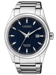Citizen BM7360-82L Eco-Drive Super Titanium