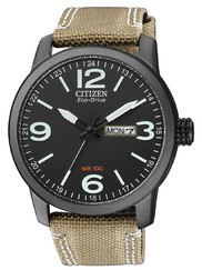 Citizen BM8476-23E Eco-Drive
