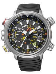 Citizen BN4021-02E Eco-Drive Promaster-Land