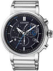Citizen BZ1001-86E Eco-Drive Bluetooth Smartwatch