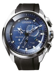 Citizen BZ1020-14L Hybrid Smartwatch
