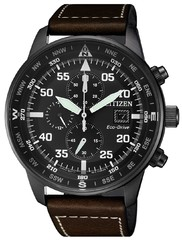 Citizen CA0695-17E Eco-Drive Chronograph