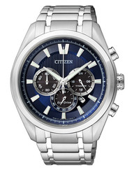 Citizen CA4010-58L Eco-Drive Super-Titanium Chrono