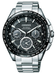 Citizen CC9015-54E Satellite Wave GPS Titanium