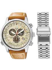 Citizen Eco-Drive AS4020-44BM Promaster Sky