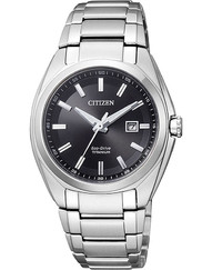 Citizen EW2210-53E Eco-Drive Super Titanium