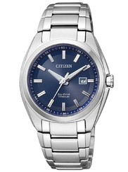 Citizen EW2210-53L Eco-Drive Super-Titanium