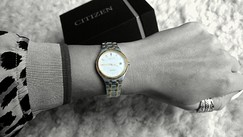 Citizen EW2484-82B Elegance