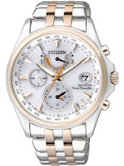 Citizen FC0014-54A Eco-Drive