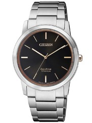 Citizen FE7024-84E Eco-Drive Super Titanium