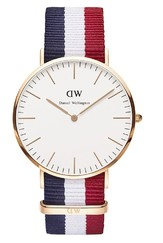 Daniel Wellington 0103DW DW00100003 Classic Cambridge