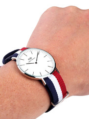Daniel Wellington 0203DW Classic Cambridge