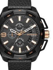 Diesel DZ4419 Heavyweight Chrono