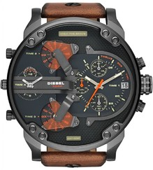 Diesel DZ7332 Mr. Daddy Chronograph
