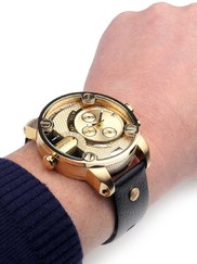 Diesel DZ7363 Little Daddy Chrono