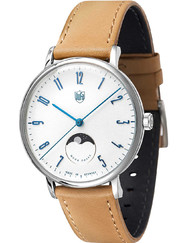 DuFa DF-9032-01 Moonphase