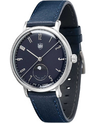 DuFa DF-9032-02 Moonphase