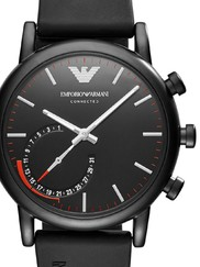 Emporio Armani ART3010 Alberto Connected Smartwatch