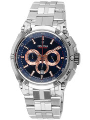 Festina F20327/4 Chrono Bike