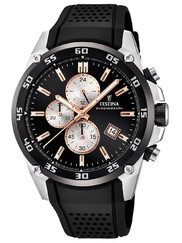 Festina F20330/6 The Originals Chronograph