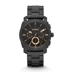 Fossil FS4682 Machine Chronograph