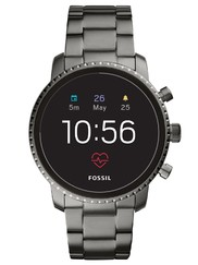 Fossil Smartwatches FTW4012 Fossil Q Explorist