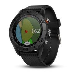 Garmin Approach S60 Black