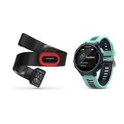 Garmin Forerunner 735XT Blue HR Run2