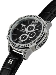 Haemmer DSC-18 Imperia II Secret Chronograph