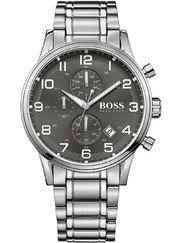 Hugo Boss 1513181 Aeroliner Chrono