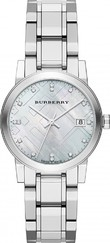 Burberry BU9125 Check Dial