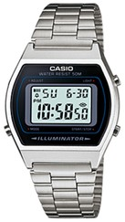 Casio B640WD-1AVDF Collection