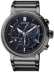 Citizen BZ1006-82E Eco-Drive Bluetooth Smartwatch