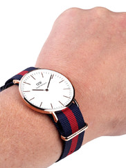 Daniel Wellington 0101DW Classic Oxford