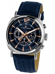 Jacques Lemans 1-1645I Lugano Chrono
