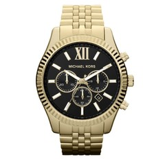 Michael Kors MK8286 Lexington Chronograph