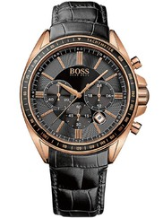 Hugo Boss 1513092 Driver Sport Chrono