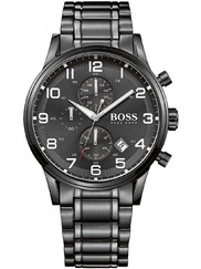 Hugo Boss 1513180 Aeroliner Chrono