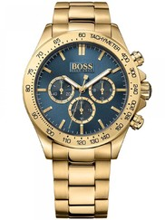 Hugo Boss 1513340 Ikon Chronograph