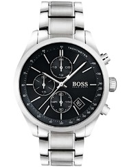 Hugo Boss 1513477 Grand Prix Chrono