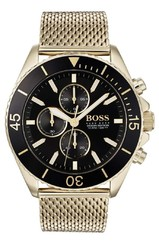 Hugo Boss 1513703 Ocean Edition Chronograph